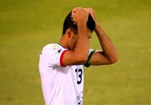 مستند جذاب دوباره فوتبال (حذف ناباورانه مقابل عراق)