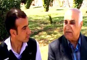 گفتگو جالب و متفاوت با محمود یاوری