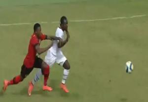 خلاصه بازی موزامبیک 0-0 غنا