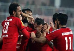 گلهای بازی افغانستان 2-1 سنگاپور