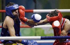 سپهوندی: میتوانیم سهمیه المپیک ۲۰۲۰ را بگیریم