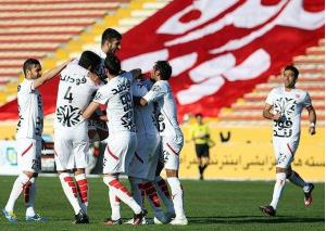 پدیده به جای ترکیه در جام شهدا