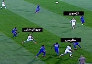 آنالیز بازیهای تیم ملی مقابل هند و عمان