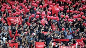 دعوت تراکتورسازی از هواداران برای بازی استقلال