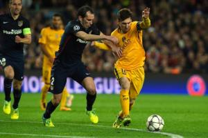 پشت پرده شکست بارسلونا از اتلتیکو