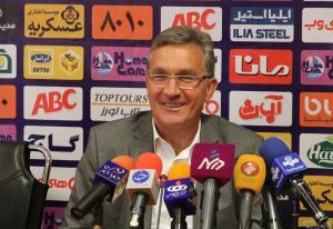 برانکو: همه تیم برای قهرمانی می جنگند