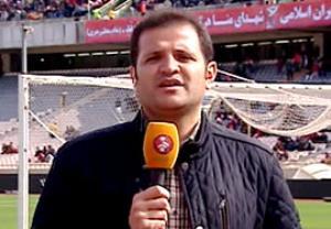 ارتباط زنده با ورزشگاه آزادی هفت ساعت قبل از دربی
