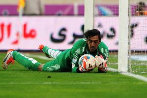 رحمتی در فینال جام حذفی بازی میکند