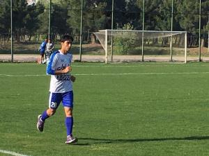 کریمی بازی با اس.خوزستان را از دست میدهد