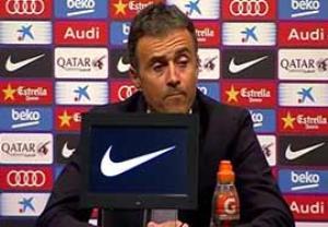 حواشی بازی بارسلونا-خیخون