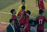 خلاصه بازی ایران جوان بوشهر 1-0 آلومینیوم هرمزگان