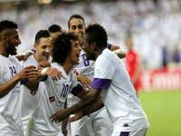 العین با حذف الجیش قطر فینالیست شد
