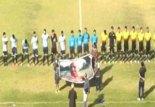 خلاصه بازی آلومینیوم هرمزگان 2-0 نفت مسجد سلیمان + حواشی