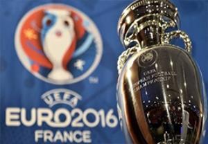 گلهای برتر جام ملت های اروپا در سال 2016