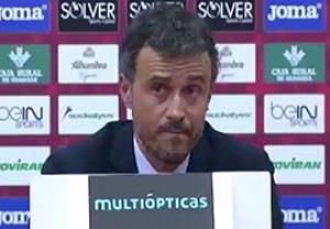 حواشی بازی گرانادا - بارسلونا