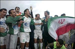 باشگاه حرفهاى ایران را چگونه نابود کردند؟