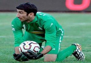 واکنش های دیدنی دروازه بانان در هفته 29 لیگ برتر (اختصاصی ورزش 3)