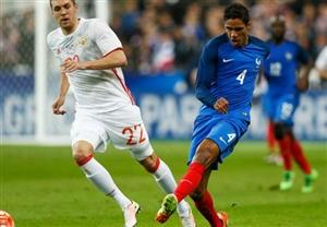 رامی به جای واران در تیم ملی فرانسه