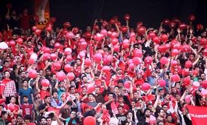 آذربایجان شرقی، بهترین هیات فوتبال شد