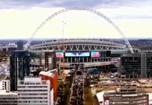 نگاهی زیبا به فینال جام حذفی انگلیس فصل 2016-2015