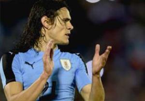 31 گل تیمملی اروگوئه در مقدماتی جامجهانی 2018