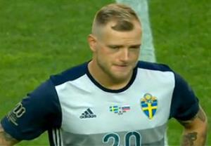 خلاصه بازی سوئد 0-0 اسلوونی