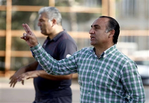 صحبت های حسین عبدی پس از نتایج ضعیف تیم ملی نوجوانان