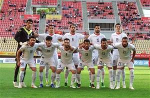 برد و باخت ایران و قطر با نتایج مشابه