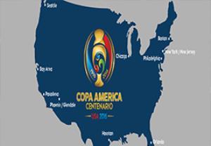 آغاز رقابت های جذاب کوپا آمریکا