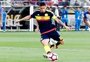 خلاصه بازی آمریکا 0-2 کلمبیا