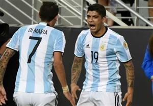 پیش بازی آرژانتین - بولیوی
