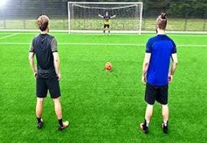 پیش بینی یورو 2016 به سبک گلزنی آماتورها