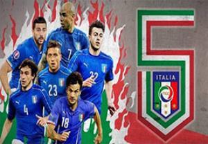 دانستنی های جالب از ایتالیا در یورو 2016