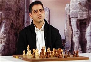 تیم منتخب ایران متشکل از بهترین شطرنجبازان است