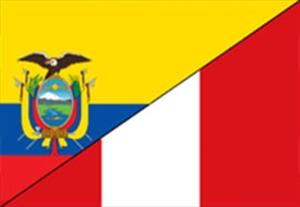 پیش بازی اکوادور - پرو