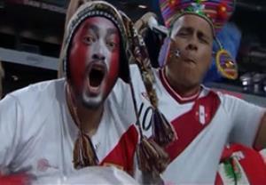خلاصه بازی اکوادور 2-2 پرو
