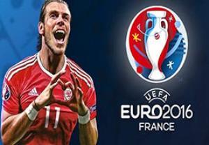 تک ستاره تیم ولز آماده درخشش در یورو 2016