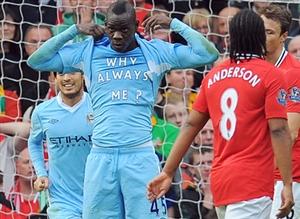 جالب ترین و بیادماندنی ترین شادی های گل لیگ برتر انگلیس