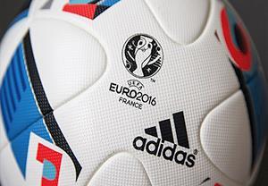کلیپی جذاب از تیم های حاضر در رقابت های یورو 2016