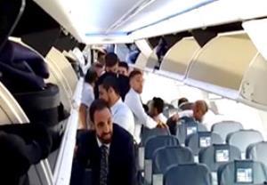 سفر تیم ملی اسپانیا به فرانسه
