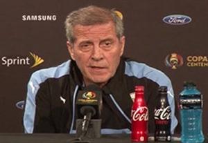 حواشی حذف اروگوئه از رقابت های کوپا آمریکا