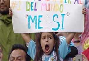 موج مکزیکی در استادیوم سنچریلینک فیلد