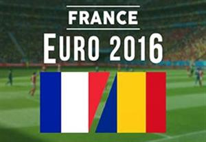 پیش بازی فرانسه - آلبانی
