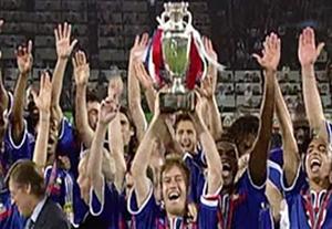 روایت جالب روبرت پیرس از فینال یورو 2000