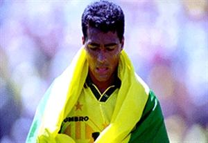 روماریو; اسطوره به یادماندنی فوتبال برزیل
