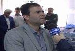 آخرین وضعیت علی سلمانی قهرمان بوکس