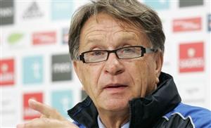 بلاژوویچ: سه بازیکن در حد تیم ملی کرواسی نیستند