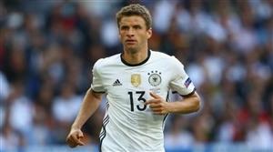 لوو: مولر هنوز بازیکن مهمی برای آلمان است