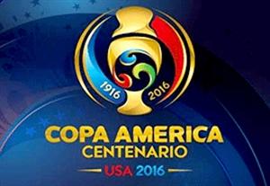 تمام 91 گل کوپا آمریکا 2016