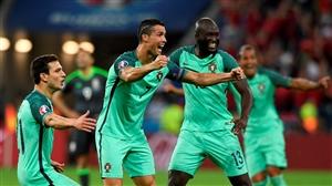 پرتغال 2-0 ولز؛ کریس، مچ بیل را خواباند